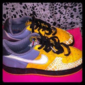 Nike Air Force XXV 7Y Sneakers